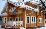 Какие дома коттеджи в Москве наиболее популярны?