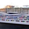 На Москве-реке построят 40 плавучих парковок