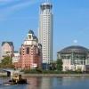 Самая дорогая квартира в Москве стоит 3 миллиарда рублей!