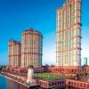 Самые высокие среди новых жилых комплексов в Москве