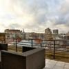 Террасные квартиры в Москве – почем «кусочек» Ривьеры у вас дома?
