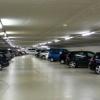 Водителей загоняют в паркинги